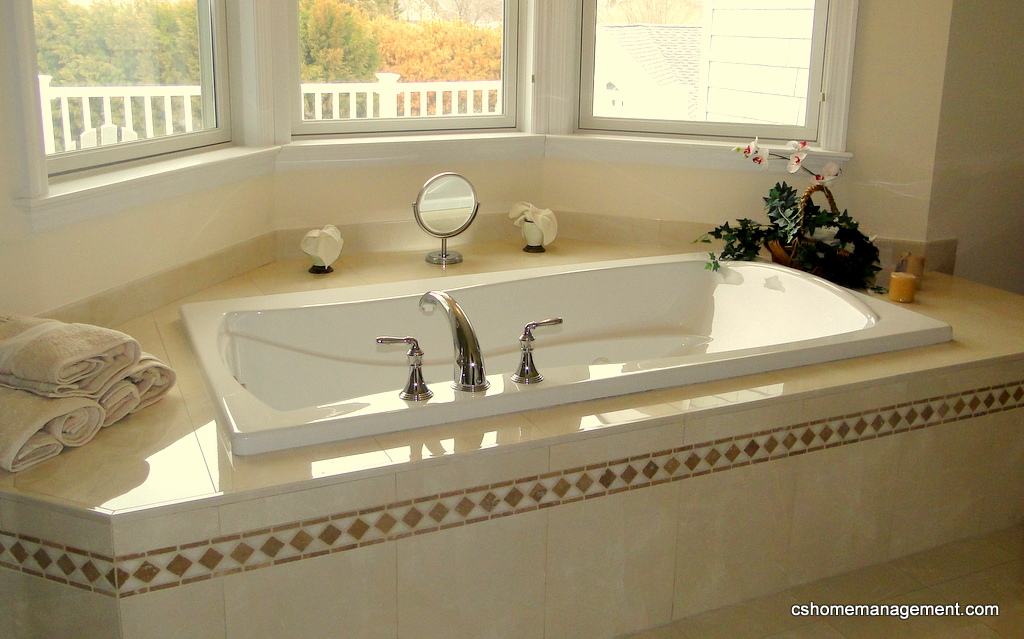 Get Rid Of Rust Stains Cindy Capalbo - Home bathroom cleaning service