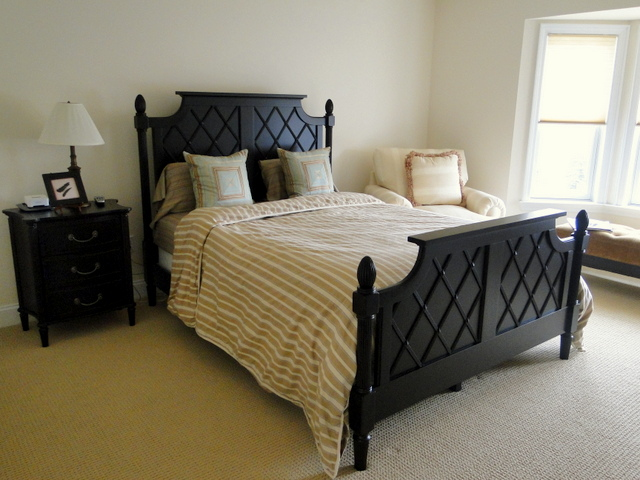 Does your bedroom need a deep cleaning cindy capalbo for How to deep clean your bedroom
